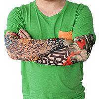 فروش ویژه ساق دست طرح تاتو