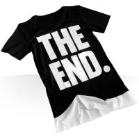 فروش ویژه تیشرت مردانه The End
