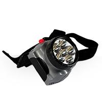 فروش ویژه چراغ پیشانی LED هدلامپ