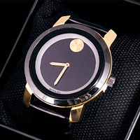 فروش ویژه ساعت مچی Movado