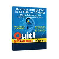 فروش ویژه کیت ترک سیگار Zero Smoke