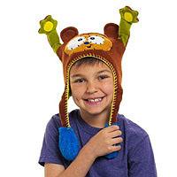 فروش ویژه کلاه کودکان Flipeez