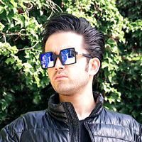 فروش ویژه عینک آفتابی Alexina