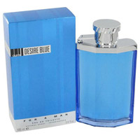 فروش ویژه ادکلن مردانه دانهیل آبی Dunhill Desire Blue