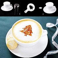 فروش ویژه شابلون طراحی قهوه GATER