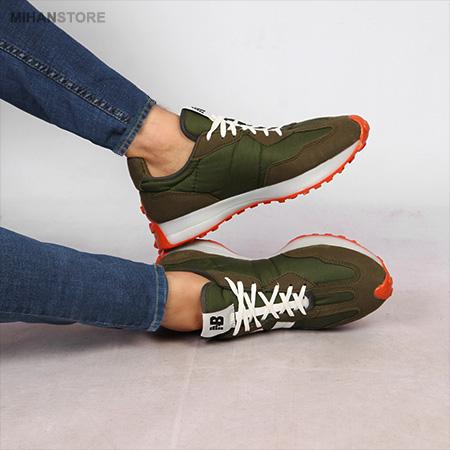 کفش ورزشی مردانه نیوبالانس