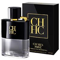 فروش ویژه ادکلن مردانه Carolina Herrera مدل CH Men Prive