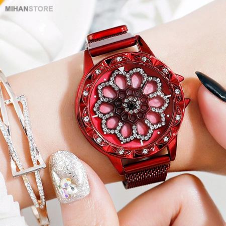 عکس ساعت دخترانه فانتزی