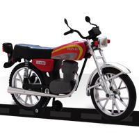 فروش ویژه ماکت موتور هوندا CG125