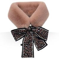 فروش ویژه شال گردن خزدار زنانه جادویی