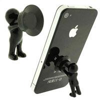 فروش ویژه پایه نگهدارنده گوشی و تبلت 3D-Man Stand
