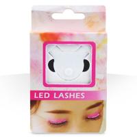 فروش ویژه مژه درخشان LED