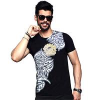 فروش ویژه تیشرت مردانه طرح Superdry