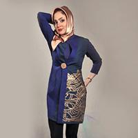 مدل مانتو اسپرت دخترانه جدید ایرانی