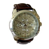 فروش ویژه ساعت تیسوت بند چرم - مدل T1853