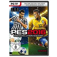فروش ویژه بازی اورجینال PES 2016