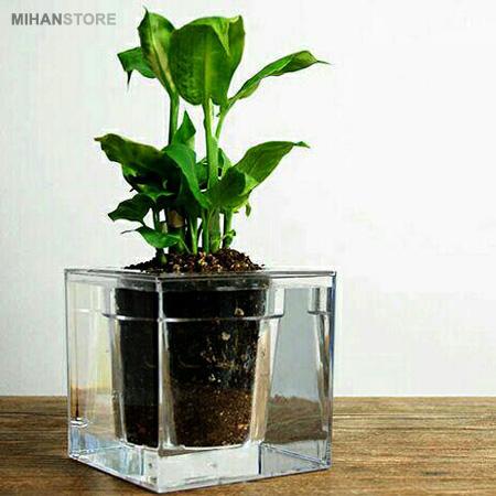 گلدان سون گرین