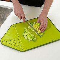 فروش ویژه تخته گوشت تا شو Folding Chopping Board