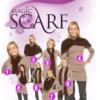 فروش ویژه شال جادويي Magic Scarf