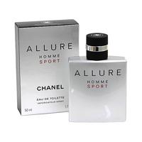 فروش ویژه ادکلن مردانه Allure Chanel
