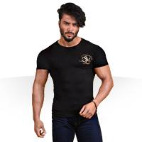 فروش ویژه تیشرت مردانه طرح Golden S