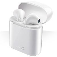 فروش ویژه هندزفری بلوتوث طرح اپل ایرپاد Airpods i7s