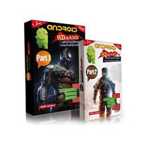 مجموعه عظیم بازی های با کیفیت HD اندروید