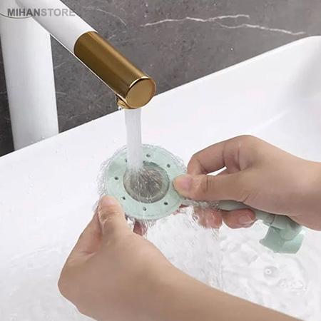 پایه دوش دستی سیار