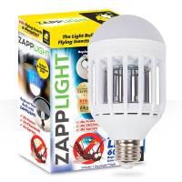 فروش ویژه لامپ حشره کش برقی مدل زپ لایت