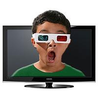 عینک سه بعدی ارزان