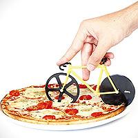فروش ویژه برش زن پیتزا طرح دوچرخه