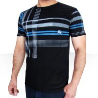 فروش ویژه تیشرت مردانه Burberry طرح Stripe