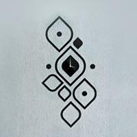 فروش ویژه ساعت دیواری طرح شمس