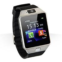 خرید اینترنتی ساعت مچی هوشمند مدل DZ09