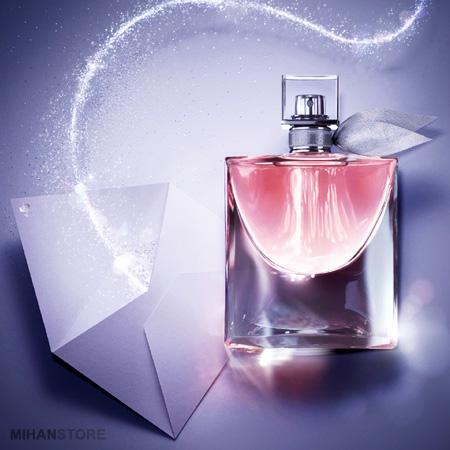 فروش ویژه ادکلن زنانه لانکوم La Vie Est Belle