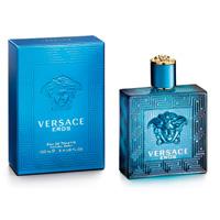 فروش ویژه ادکلن مردانه ورساچه اروس Versace Eros
