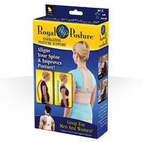 فروش ویژه قوزبند طبی Royal Posture