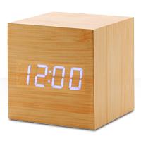 فروش ویژه ساعت و دماسنج LED رومیزی