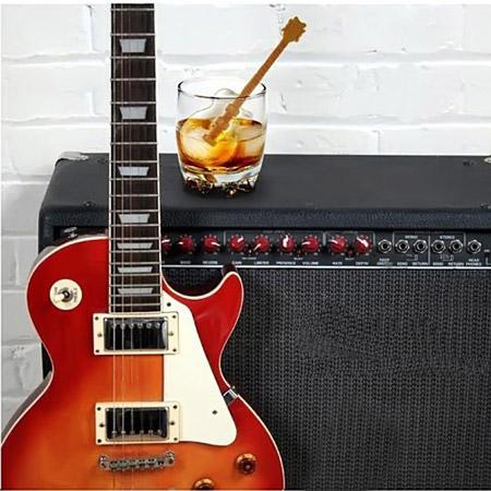 خرید اینترنتی قالب یخ طرح گیتار