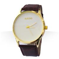 فروش ویژه ساعت مچی Rado مدل Simple