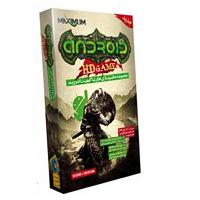 فروش ویژه مجموعه عظیم بازی های با کیفیت HD اندروید