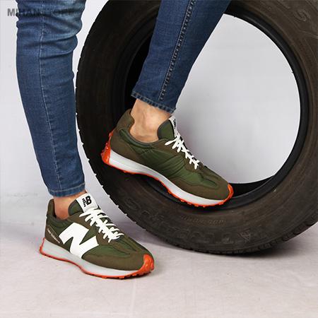 کفش اسپرت مردانه نیو بالانس