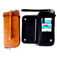 کیف پول و موبایل میلانو