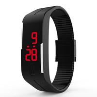 فروش ویژه ساعت دستبندی LED اسپرت