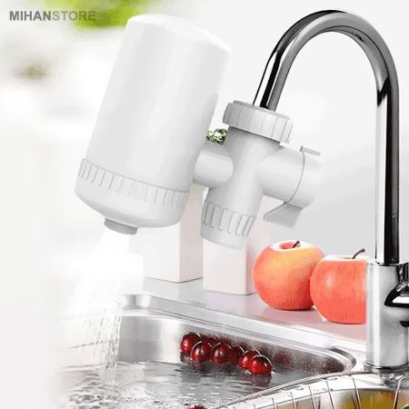 دستگاه تصفیه آب خانگی چیست