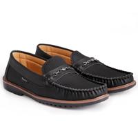 فروش ویژه کفش کالج مردانه طرح Loop