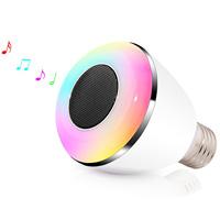 فروش ویژه لامپ هوشمند و اسپیکر بلوتوث کنترل دار