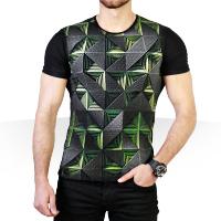 فروش ویژه تیشرت سه بعدی Maze