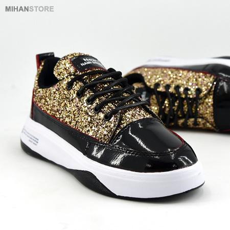 کفش دخترانه لاکچری مدل Nami , خرید کفش , خرید ست کفش نامی , خرید ست Nami , خرید پستی کیف نامی , خرید پوشاک لاکچی زنانه , کفش دخترانه , خرید کفش لاکچری Nami , خرید انلاین کفش , کفش زنانه Nami , کفش لاکچری , کفش دخترانه اسپرت لاکچری , کفش طلایی ,