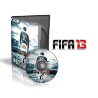 فروش ویژه بازی اورجینال FIFA 13